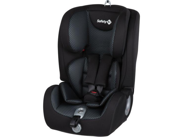 Safety 1st Everfix Group 123 Child Car Seat
