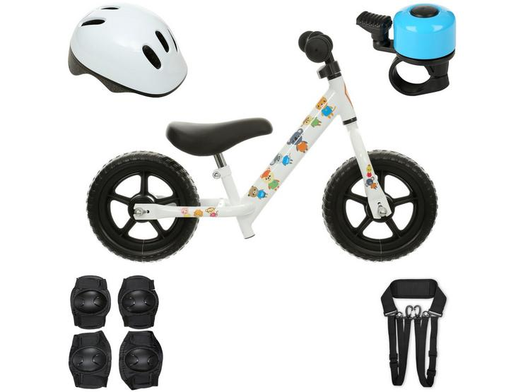 Indi Balance Bike and your must have accessories