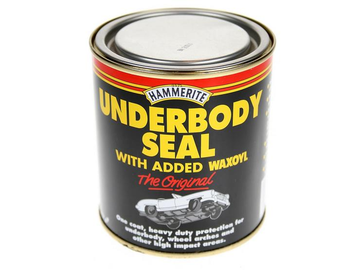 Hammerite Underbody Seal 500ml