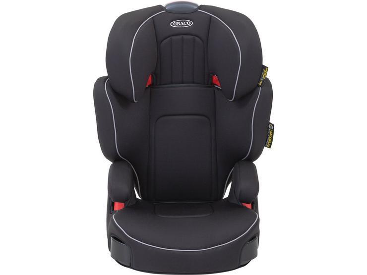 Graco Assure Group 2/3 Child Car Seat - Black
