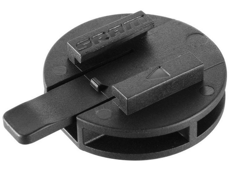 SRAM QuickView Garmin GPS/Computer Mount Adapter
