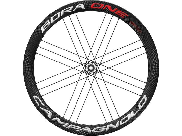 Campagnolo Bora One 50 DB BT12 AFS Wheelset, 700c, Campagnolo