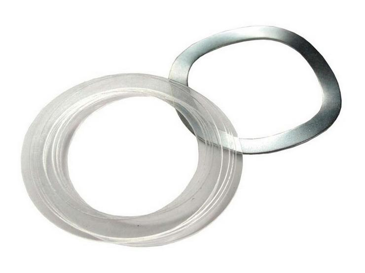 SRAM Road Spare BB30 Washer Kit