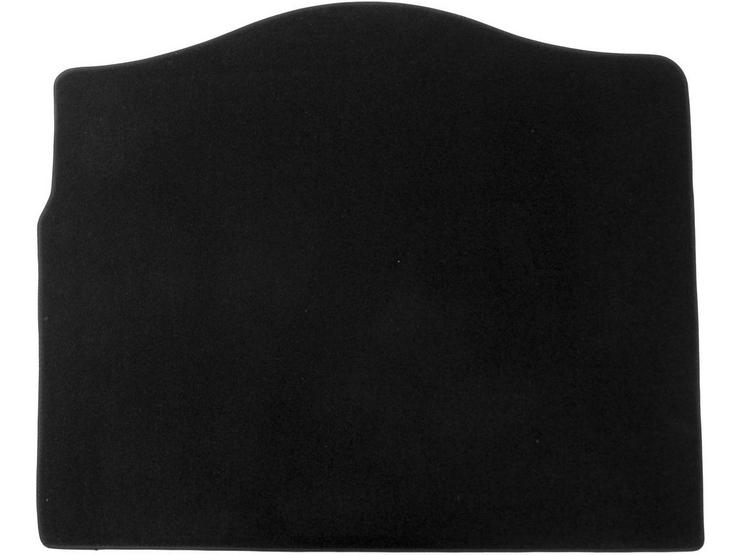 Halfords Ford Focus Hatch - Advanced Carpet Boot Mat No Clips (WW5373)