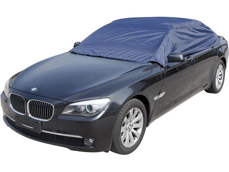 Halfords Car Cap - Large