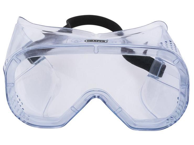 Draper Safety Goggles