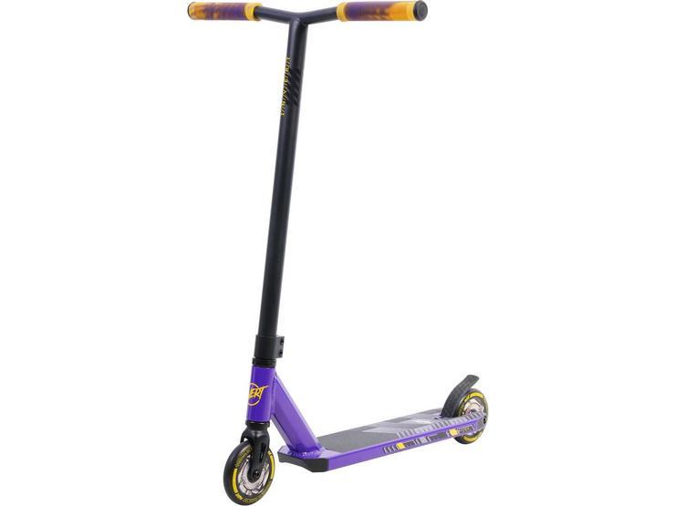 Invert FS1.5 Chevron Stunt Scooter - Purple