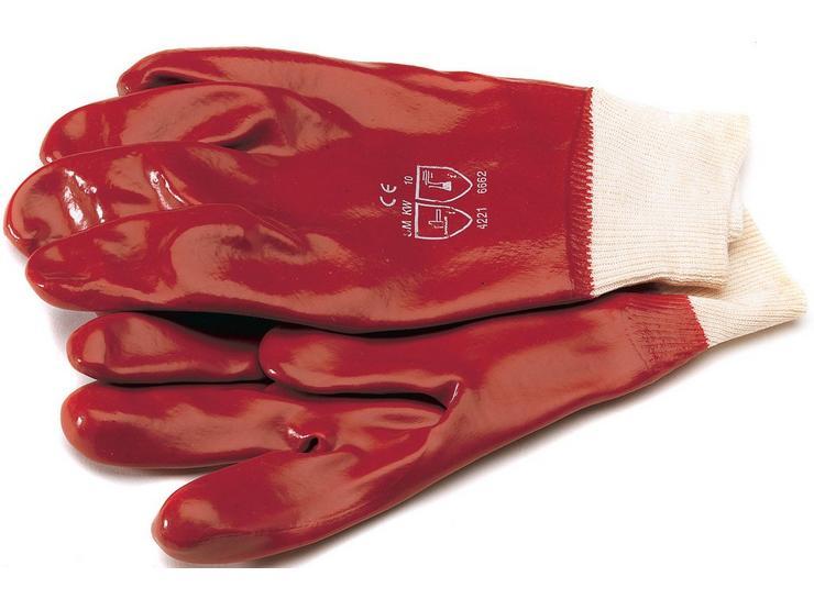 Draper Expert Wet Work Gloves XL