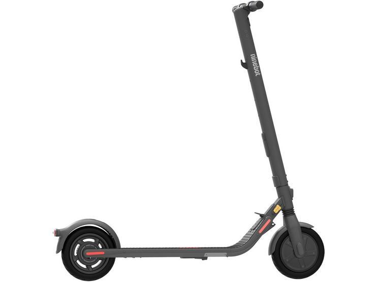 Segway Ninebot E25E Electric Kick Scooter