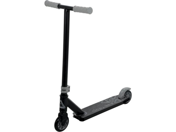 X Rated Stunt Scooter - Grey