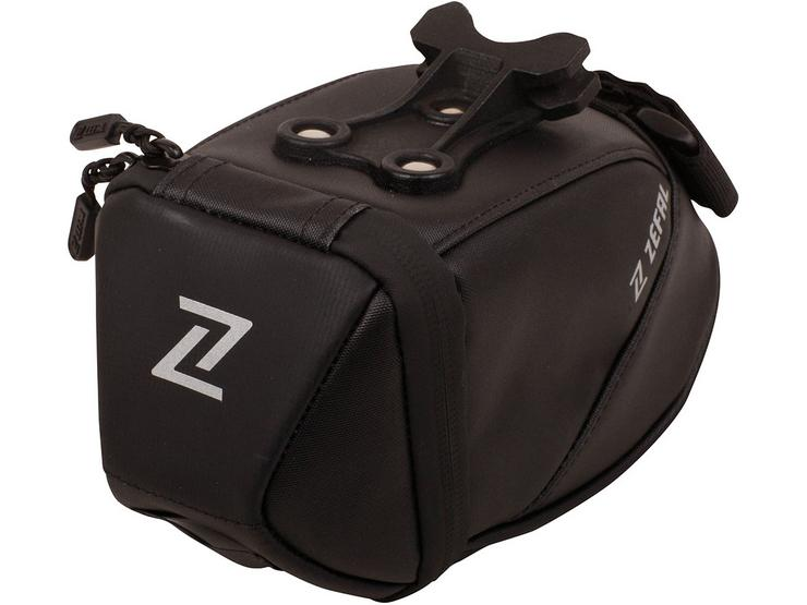 Zefal Iron Saddle Pack 2 TF