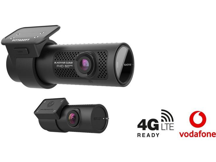BlackVue DR750X-2CH (32GB)