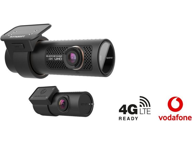 BlackVue DR900X-2CH (32GB)