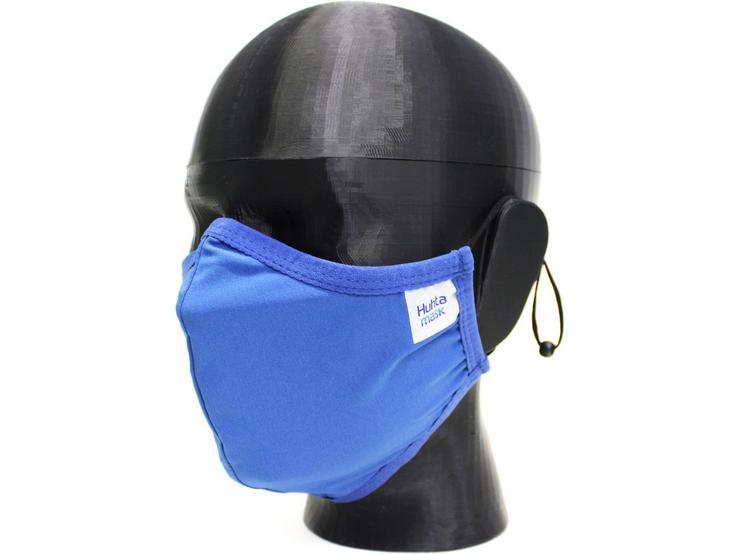 Huhta Adult Face Mask - Blue