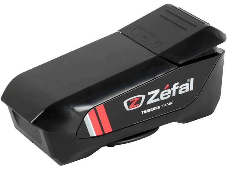 Zefal Easy Bicycle Tubeless Tyre Inflation Tank
