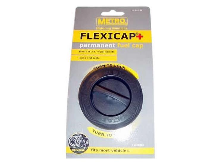 Metro Flexicap Plus Fuel Cap