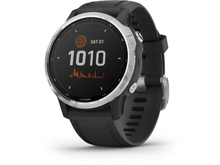 Garmin Fenix 6S Solar GPS Watch