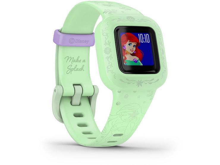 Garmin Vivofit JR 3 Disney - The Little Mermaid