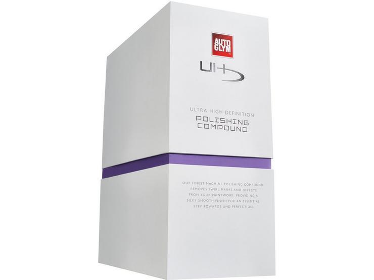 Autoglym UItra High Definition Compound Kit