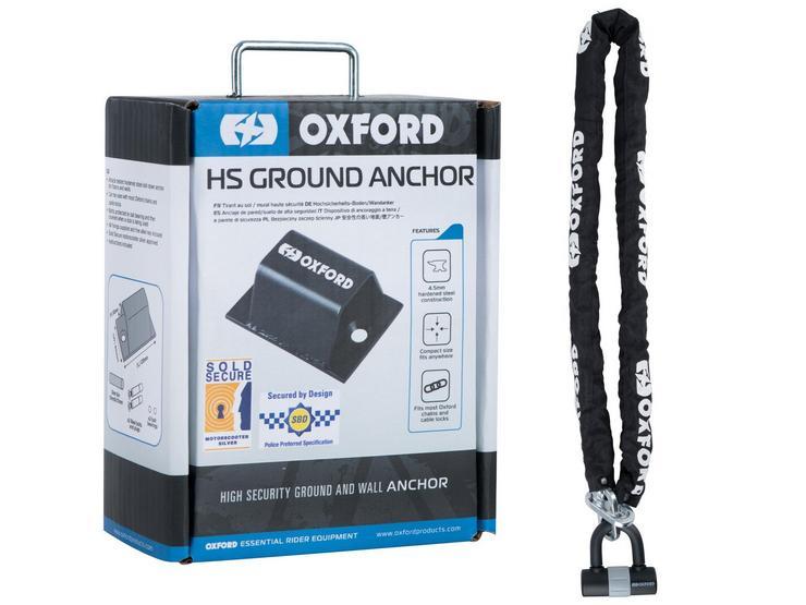 Oxford Home Security Bundle