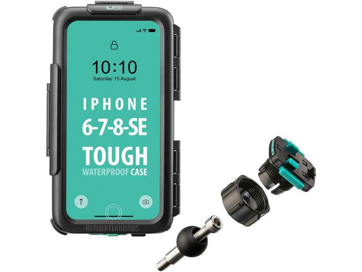 Ultimateaddons iPhone 6/6S/7/8 Plus Bundle