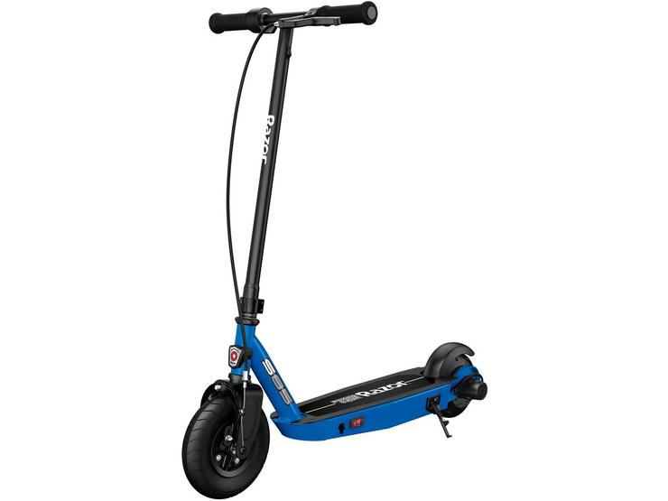 Razor Power Core S85 Electric Scooter Blue