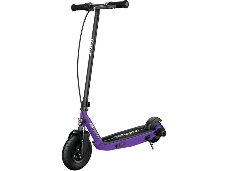 Razor Power Core S85 Electric Scooter Purple