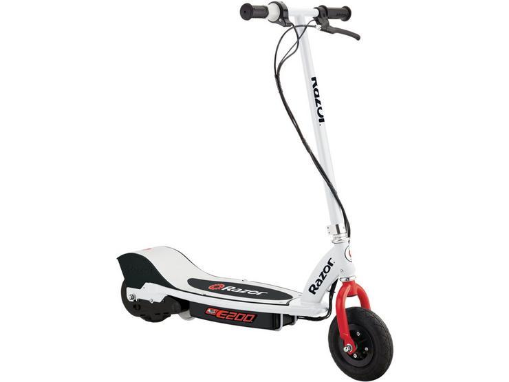 Razor Power E200  Electric Scooter