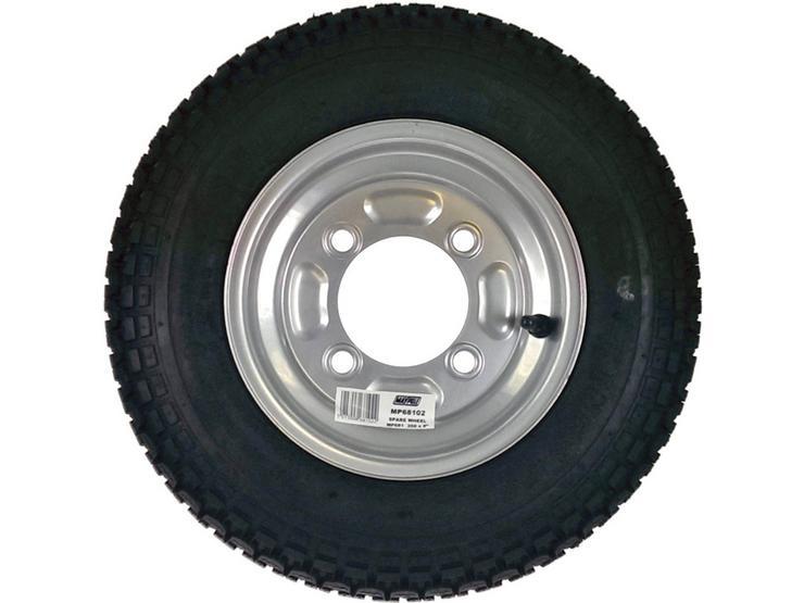 Maypole Spare Wheel MP6810 - Small