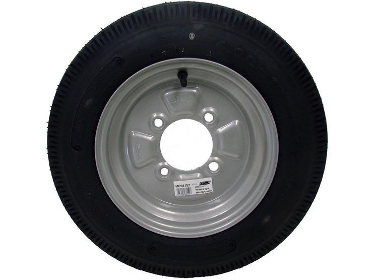 Maypole Spare Wheel MP6815 - Large