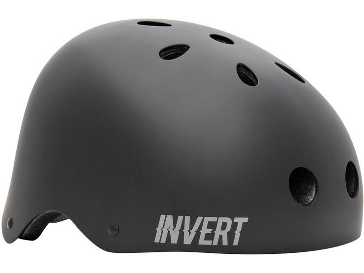 Invert Wickaway Helmet-Black
