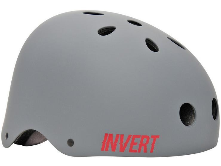 Invert Wickaway Helmet-Grey