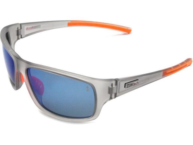 StormTech Clymenus Sunglasses - Grey Blue