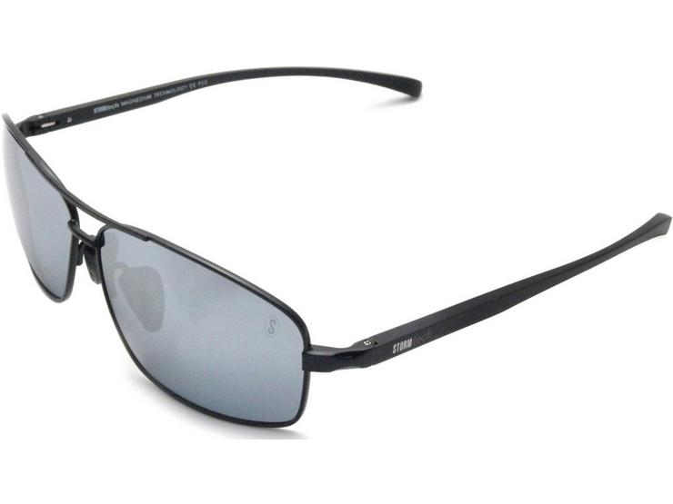 StormTech Solymus Sunglasses - Grey