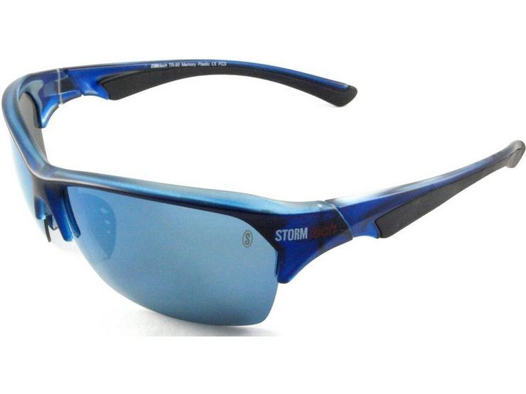 StormTech Cleitus Sunglasses - Blue