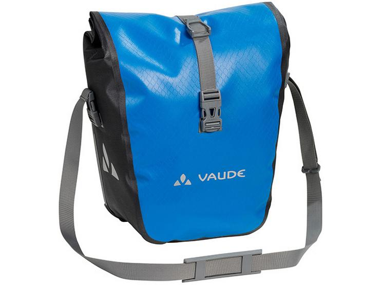 Vaude Aqua Front Pannier Bag - Blue