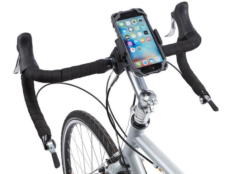 Thule Pack N Pedal Smartphone Attachment with Mount