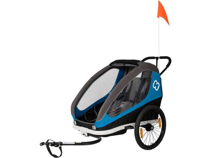 Hamax Traveller Child Bike Trailer