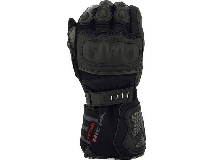 Richa Arctic Glove Black