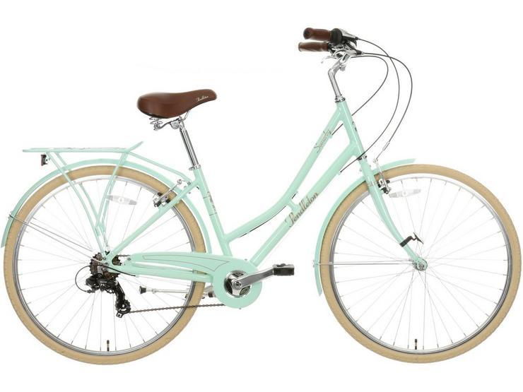 "Pendleton Somerby Hybrid Bike Mint - 17"", 19"" Frames"