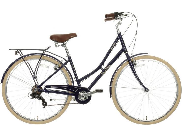 """Pendleton Somerby Hybrid Bike - Midnight Blue - 17"""", 19"""" Frames"""