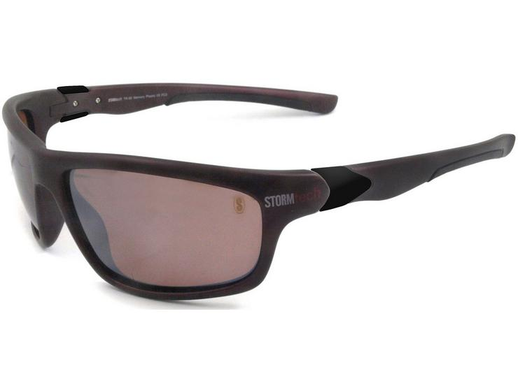 StormTech Crete Sunglasses - Chocolate