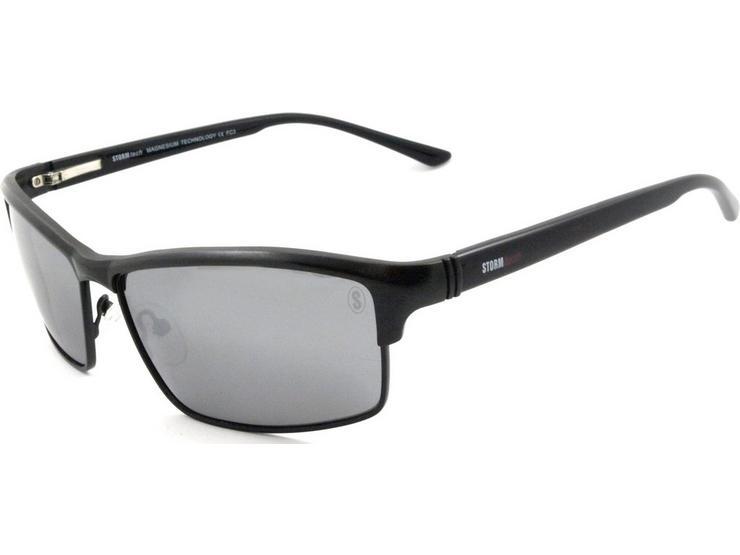 StormTech Magnes Sunglasses - Black