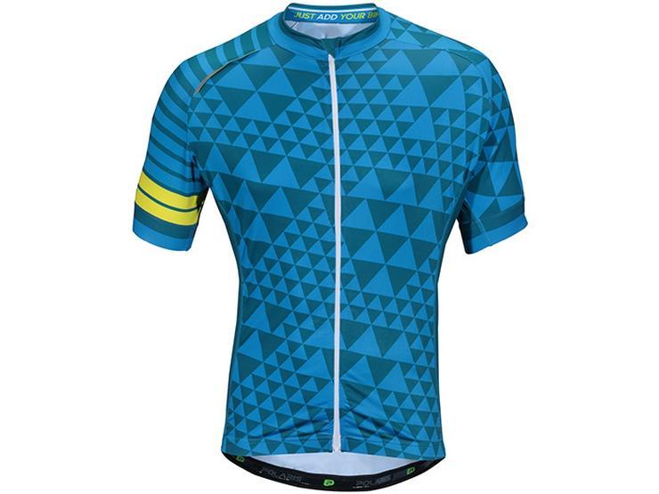 Polaris Geo Cycling Jersey