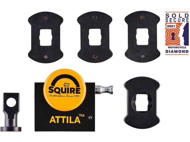 Squire Attila SP