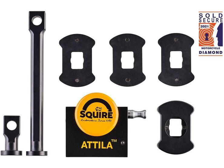 Squire Attila DP