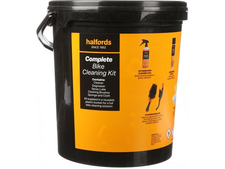 Bikehut Cleaning Kit