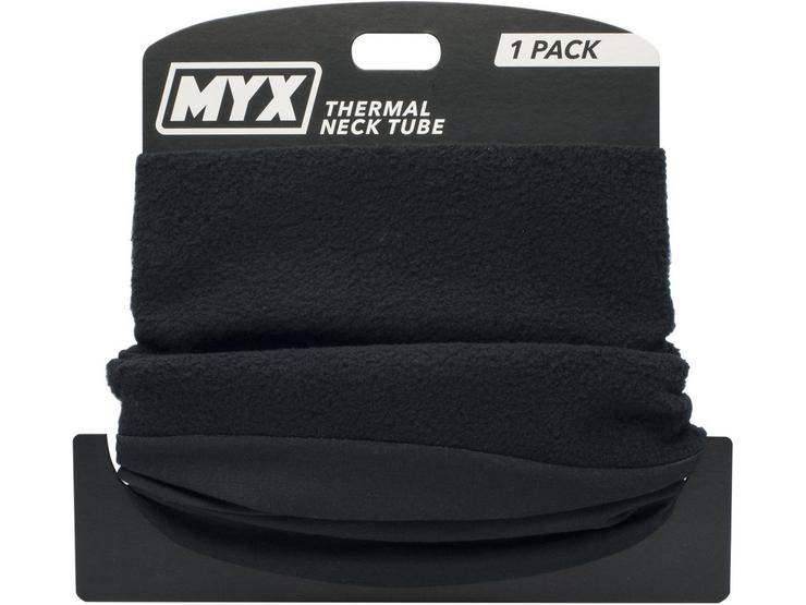 MYX Thermal Neckwear - Black