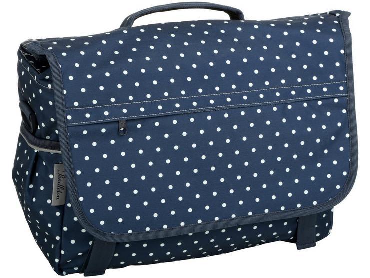 Pendleton Messenger Bag