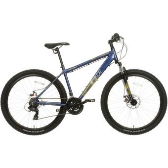 560216: Apollo Evade Mens Mountain Bike  - 14, 17, 20 Frames